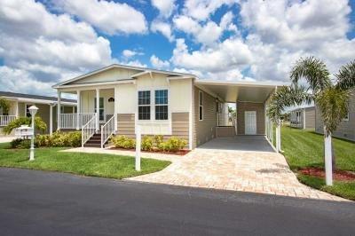 Mobile Home at 32 Appletree Lane Naples, FL 34112