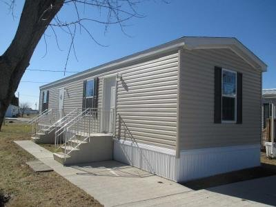 Mobile Home at 12865 Five Point Rd. Perrysburg, OH