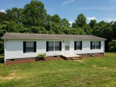 Mobile Home at 630 ROOSEVELT REYNOLDS RD Patrick Springs, VA