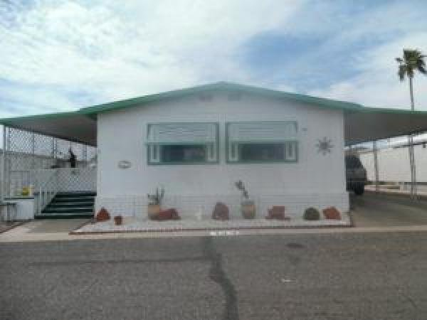 1988 MEDAL Mobile Home For Sale