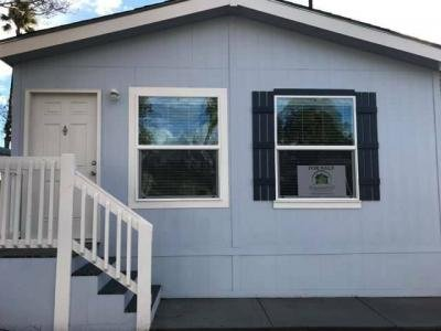 Mobile Home at 1512 E 5th St Sp 67 Ontario, CA 91764