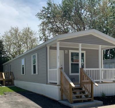 Mobile Home at 12631 Aurora Plaza #271 Omaha, NE
