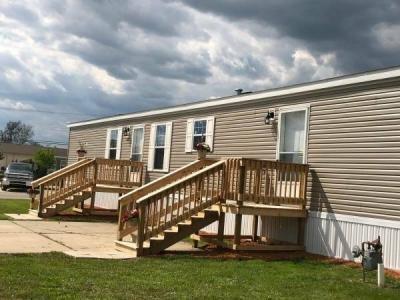 Mobile Home at 321 Prairie Circle Carleton, MI 48117