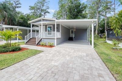 Mobile Home at 9116 Blairmoor RD Tampa, FL 33635