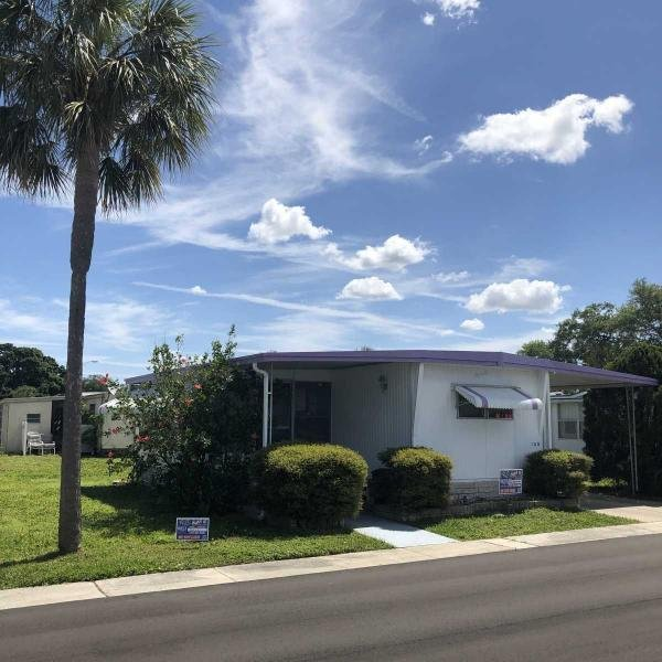 Mobile Home For Sale In Largo, FL