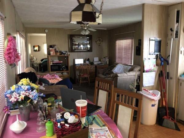 Senior Retirement Living Mobile Home For Sale In Largo Fl