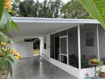 Mobile Home at 1654 Clearwater Largo Road Clearwater, FL 33756