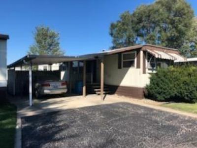 Mobile Home at 130 Maple Ln. Manteno, IL 60950