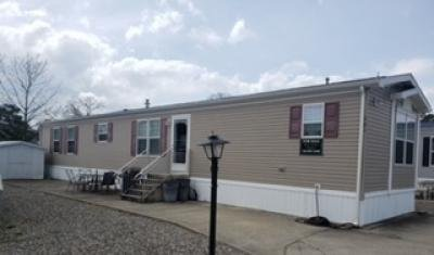 Mobile Home at 1881 Route 37 West lot 301 Toms River, NJ 08757