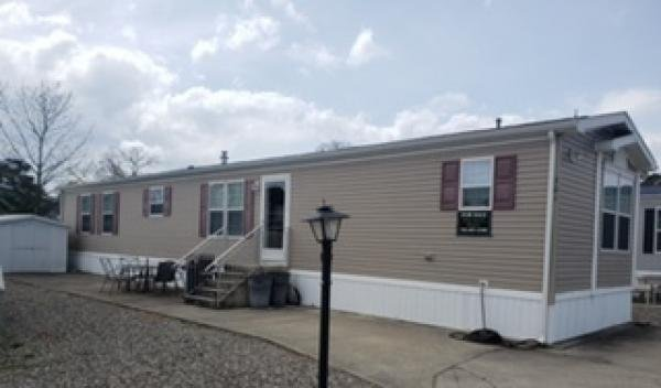 Mobile Home at 1881 Route 37 West lot 301, Toms River, NJ
