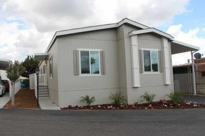 Mobile Home at 1515 W. Arrow Hwy #46 Upland, CA 91786