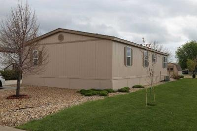 Mobile Home at 10566 Bald Eagle Cir Firestone, CO 80504