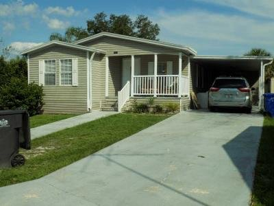 Mobile Home at 8852 Poe Dr Tampa, FL 33615
