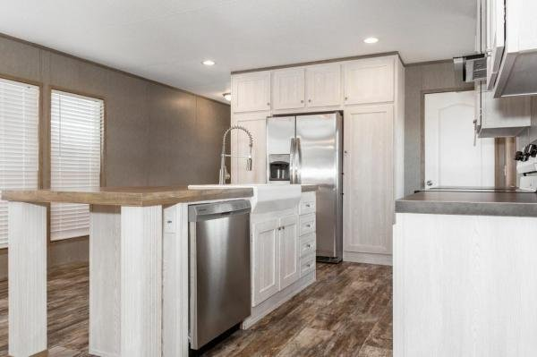 2019 CMH Resolution Manufactured Home
