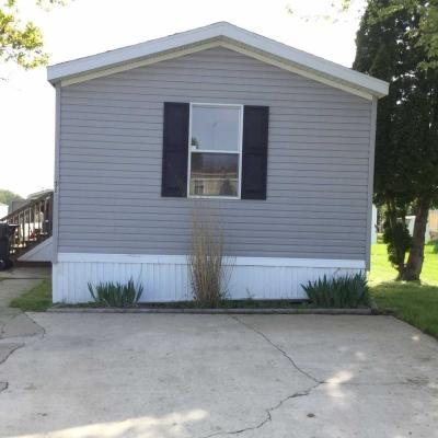 Mobile Home at 877 E Us Hwy 6 Lot 038 Ligonier, IN 46767