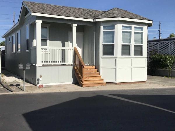 2019 Karsten Morro Bay Manufactured Home