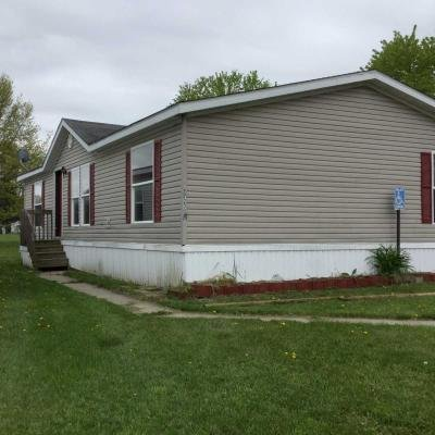 Mobile Home at 6723 Bickett Blvd #350 Lansing, MI 48911