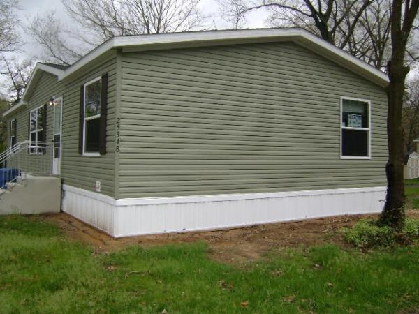 Mobile Home at 25467 Pershing Ave, Mattawan, MI