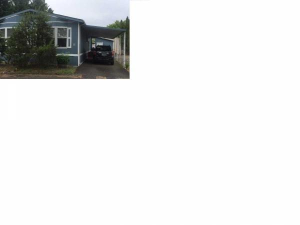 Mobile Home at 21100 NE Sandy Blvd, Fairview, OR