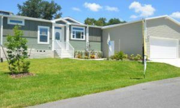 2019 Palm Harbor 340TL30603B Mobile Home