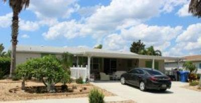 Mobile Home at 1908 Pier Drive Ruskin, FL 33570