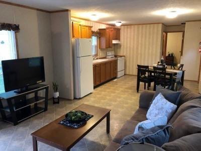 Mobile Home at 4020 N 127th Plaza #344 Omaha, NE