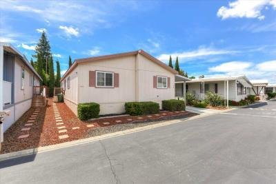 Mobile Home at 5450 Monterey Rd. #167A San Jose, CA 95111