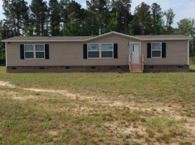 Mobile Home at 1176 HOLLY SWAMP CHURCH RD Lumberton, NC 28360