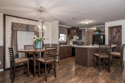 Mobile Home at 12072 Fairway Avenue Brooksville, FL