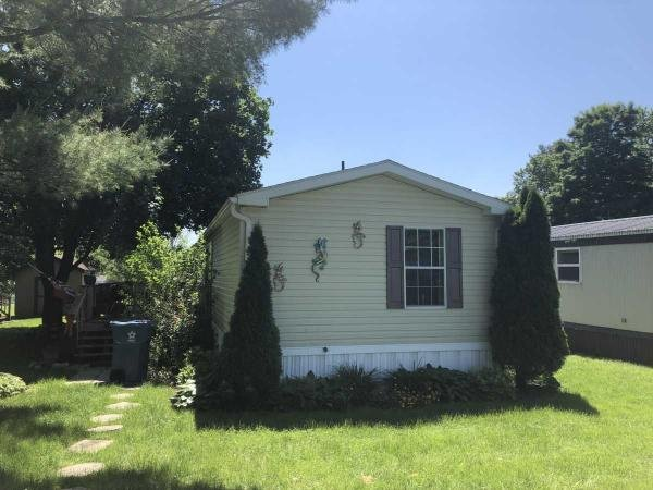 Mobile Home at Lot 287, Hagerstown, MD