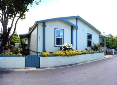 Mobile Home at 2151 Oakland Rd #615 San Jose, CA 95131