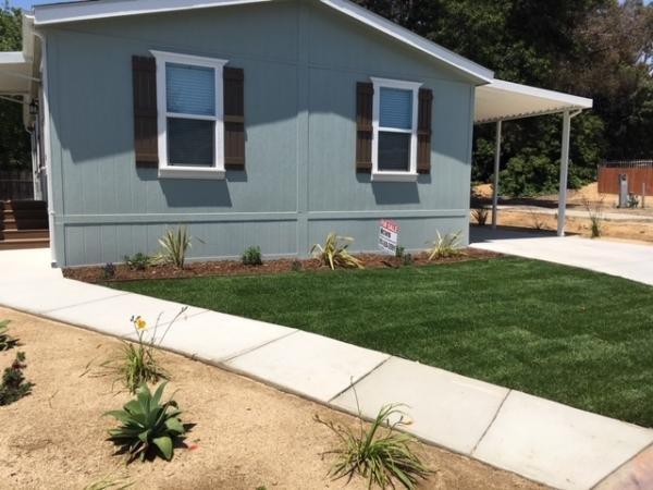 Mobile Home at 2851 S. La Cadena Dr. #117, Colton, CA