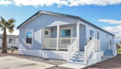 Mobile Home at 6300 W. Tropicana Ave, Las Vegas, NV 89103