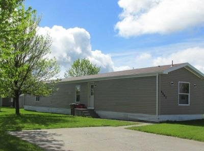 Mobile Home at 6002 S. Canterbury Pl Sioux Falls, SD 57106