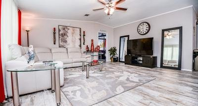 Mobile Home at 11300 Rexmere Blvd, #22/15-INV Fort Lauderdale, FL 33325
