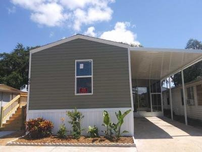Mobile Home at 753 West Main Street Haines City, FL