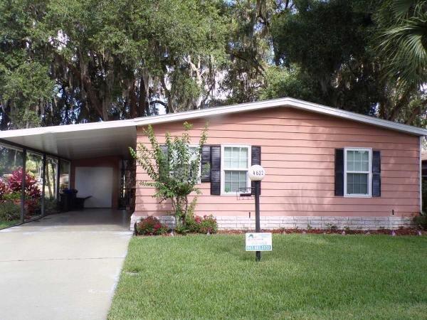 Mobile Home at 4622 Alpine Dr #247, Lakeland, FL