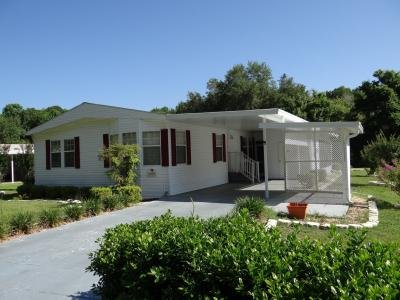 Mobile Home at 4773 NW 20th St Ocala, FL 34482