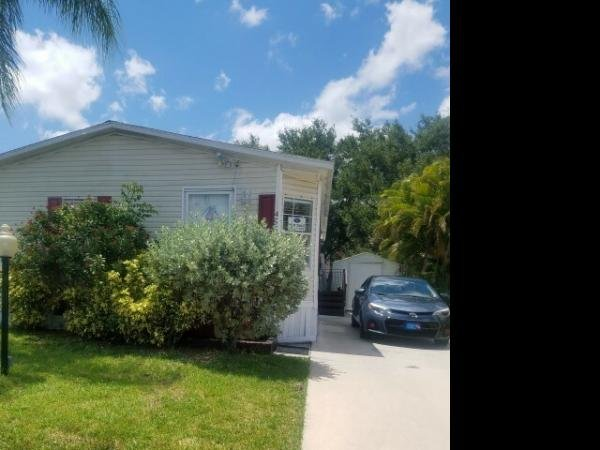 Mobile Home at 4551 NW 69th Place #N-12, Coconut Creek, FL