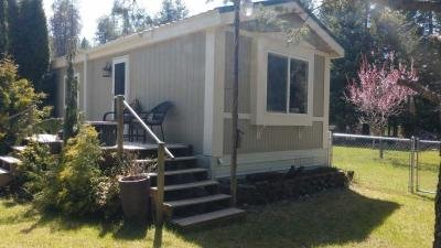 Mobile Home at 17189 N Wilkinson Rd Rathdrum, ID 83858