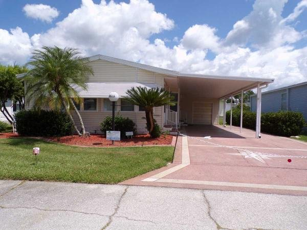 Mobile Home at 4556 Dublin Place #507, Lakeland, FL