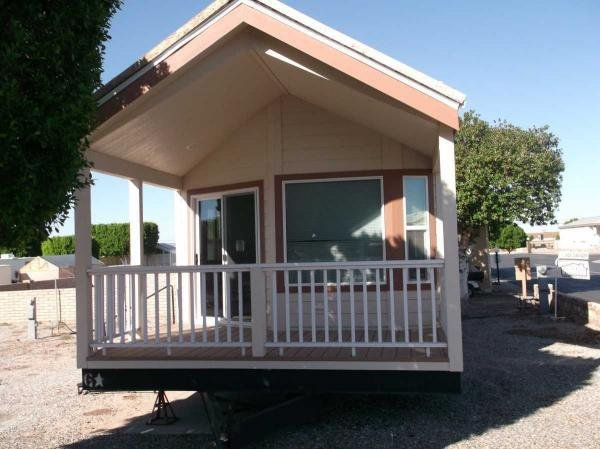 Mobile Home at 10667 S. Avenue 10E, Yuma, AZ