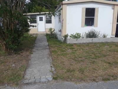 Mobile Home at 1335 Fleming Avenue Lot 196 Ormond Beach, FL 32174