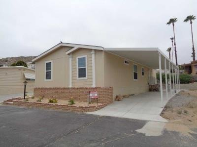 Mobile Home at 1536 S State St #16 Hemet, CA