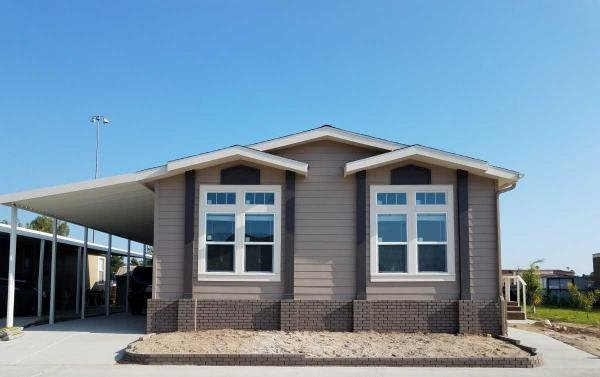 Mobile Home at 913 S. Grand Ave. #175, San Jacinto, CA