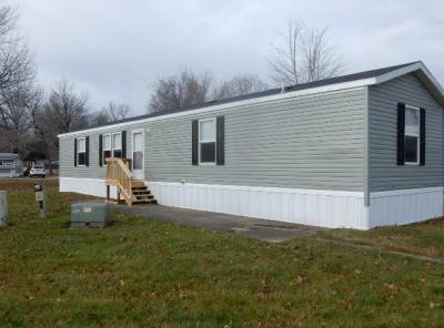 Mobile Home at 1-B Lakewood Drive - 1LDB Vienna, OH