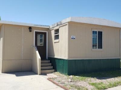 Mobile Home at 163 Sierra Circle Gillette, WY 82716