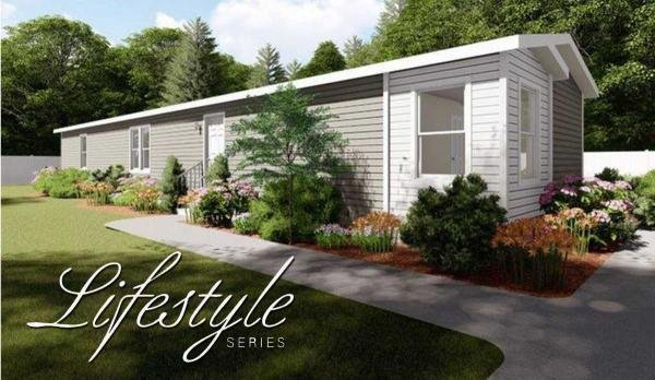 Mobile Home at 16700 HIGHWAY 65 NE, Ham Lake, MN