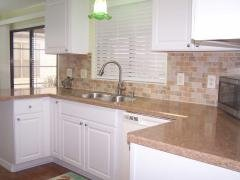 Photo 3 of 31 of home located at 24300 Airport Road, Site #27 Punta Gorda, FL 33950