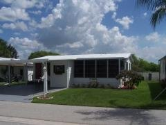 Photo 5 of 31 of home located at 24300 Airport Road, Site #27 Punta Gorda, FL 33950